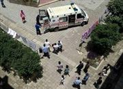 Tấn công bằng dao ở Trung Quốc, 12 người bị thương