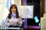 Argentina trả nợ bất chấp sự đe dọa của tòa án Mỹ