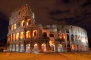 Rome - 'thành phố vĩnh hằng'