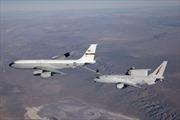Máy bay Australia sẽ hỗ trợ không kích tại Iraq