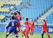 ASIAD 17: Bóng đá nữ Việt Nam thua Hàn Quốc 0-3