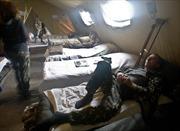 Lực lượng ly khai đóng cửa sân bay Donetsk