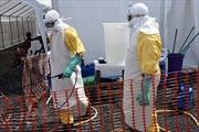 LHQ sợ Ebola hơn HIV, SARS