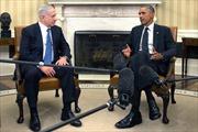 Mỹ, Israel bất đồng nhiều vấn đề then chốt ở Trung Đông