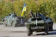 Ukraine và bài toán gia tăng chi phí quân sự
