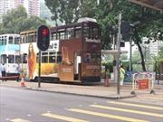 Hong Kong đảo lộn cuộc sống vì biểu tình