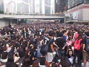 Sinh viên Hong Kong đồng ý đàm phán với chính quyền