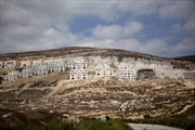Israel tuyên bố tiếp tục xây dựng khu định cư mới ở Jerusalem