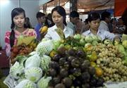 """Thêm cơ hội để trái cây Việt """"xuất ngoại"""""""