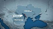 Ukraine, Moldova và Romania phòng thủ chung
