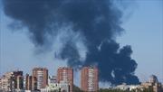Nga đổ lỗi cho Ukraine về cái chết của nhân viên ICRC