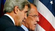 Ngoại trưởng Nga, Mỹ điện đàm về Ukraine