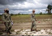 Mỹ tăng 1.000 binh sĩ tới Liberia kiểm soát Ebola