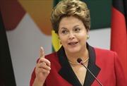 Tổng tuyển cử Brazil - cuộc trưng cầu ý dân về 12 năm cầm quyền của PT