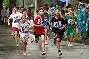 Chung kết Giải chạy Báo Hà Nội Mới lần thứ 41