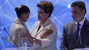 Brazil tiến hành tổng tuyển cử