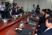 Hàn Quốc chuẩn bị đàm phán toàn diện với Triều Tiên