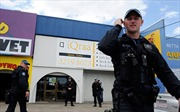 Australia ráo riết bắt nghi can IS tại các sân bay
