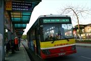 Áp dụng thí điểm vé điện tử cho xe buýt