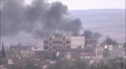 Giao tranh căng thẳng tại Kobane