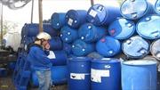 Tăng cường kiểm soát buôn bán bất hợp pháp chất thải và hóa chất