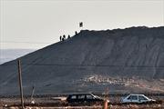 Căng thẳng cuộc chiến giằng co thành phố Kobane