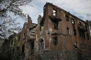 Ukraine: Kinh tế lao dốc, 3.500 người chết sau 5 tháng giao tranh