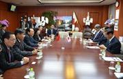Nhật Bản sẵn sàng hợp tác nông nghiệp công nghệ cao với Việt Nam