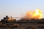 IS đang hoạt động tại Libya?