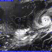 Miền Bắc hanh khô, miền Nam mưa dông chiều tối