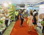 Khai mạc hội chợ nông sản xuất khẩu Việt Nam 2014
