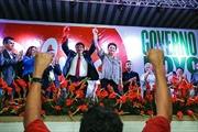 Đảng xã hội Brazil ủng hộ ứng viên đối lập