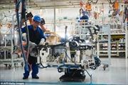 Trung Quốc 'lật đổ' Mỹ thành nền kinh tế lớn nhất thế giới