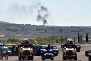 Phe đối lập Thổ Nhĩ Kỳ khuyến cáo không đưa quân tới Syria
