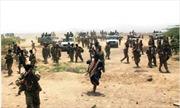 Al Qaeda hành quyết 14 binh sỹ dòng Shiite