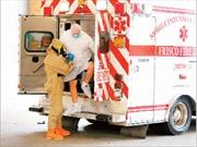 Các nước tăng cường đối phó Ebola