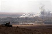 Trận chiến Kobane: Những toan tính chiến lược