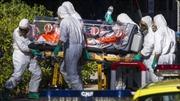 Ebola có thể là đại dịch AIDS tiếp theo