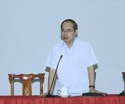 Mua hàng Việt tăng thu nhập cho người Việt