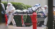 41 nhân viên LHQ bị nghi nhiễm Ebola