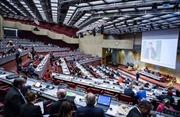 Việt Nam dự Đại Hội đồng IPU lần thứ 131