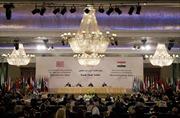 Các nước cam kết hỗ trợ hàng trăm triệu USD tái thiết Gaza