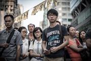Trưởng Đặc khu Hong Kong ra điều kiện đàm phán với người biểu tình