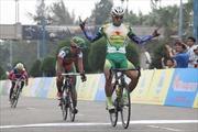 Khai mạc Giải đua xe đạp Nam Kỳ Khởi Nghĩa năm 2014