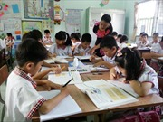 Mô hình trường học mới ở TP. HCM