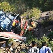 Tai nạn đường bộ tại Ai Cập, 30 người thiệt mạng