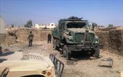 Nguy cơ Afghanistan trở thành 'Iraq mới'