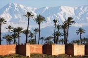 Những bức tường chia cắt nổi tiếng thế giới (Tiếp theo)