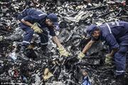 Nối lại tìm kiếm tại hiện trường rơi máy bay MH17