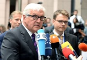 Đức không điều quân tới Syria để chống IS